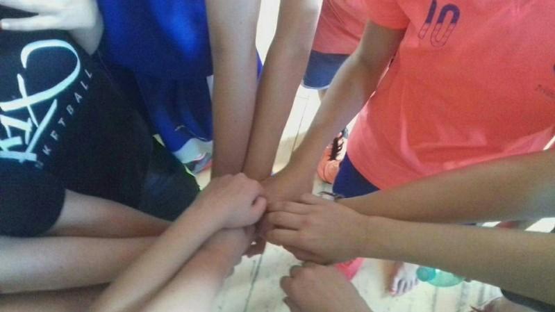 Foto: Přípravný turnaj U14 v Karlových Varech