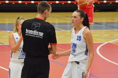 Karlovarské basketbalistky mají nového kouče, přichází Pavelka