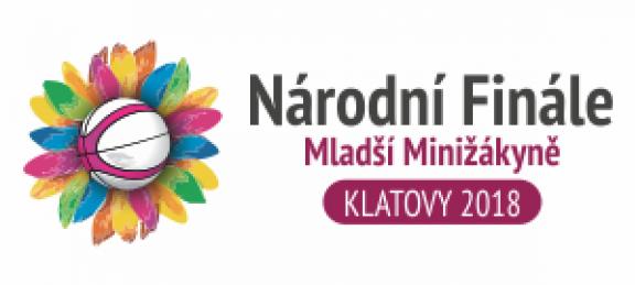 Minižákyně U12-další želísko v boji o medaile ve finálovém turnaji ČR