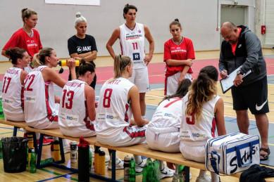 ŽBL začíná a náš tým čeká dnes první utkání v Brně