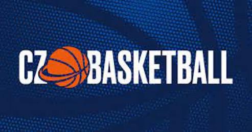 Webová stránka ČBF přechází do cz.basketball