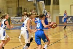U14: BK Lokomotiva K. Vary - Dbak Plzeň
