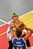 ŽBL: BK Lokomotiva Karlovy Vary - U19 Chance
