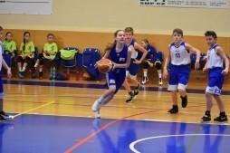 U11: turnaj KV