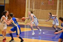 U15: BK Lokomotiva - Pastelka MB