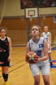 U15: BK Lokomotiva - Tygři Praha