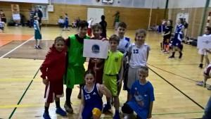 U11: Velikonoční turnaj Klatovy - fotka 2
