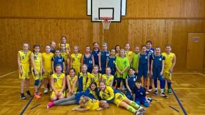 U11: Velikonoční turnaj Klatovy