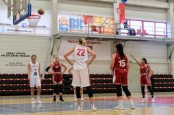 2. ročník lázeňského turnaje žen