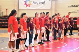 Final Four ČP 2019