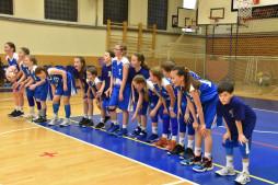 NF U11: BK Strakonice - BK Loko K. Vary