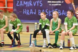 NF U11: ŠBK Sadská - SBŠ Ostrava