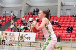 NF U11: SBŠ Ostrava - Sokol Nilfisk Hradec Králové (o 3. místo)