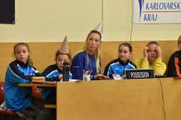 NF U11: BK Loko K. Vary - HB Basket