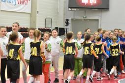 NF U11: Finále: ŠBK Sadská - BK Studánka Pardubice