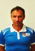Focení A-týmu 2017/18 - Tomáš Pavelka