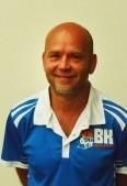 Focení A-týmu 2017/18 - Roman Maleček