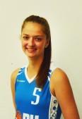 Focení A-týmu 2017/18 - Adéla Drahokoupilová