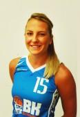 Focení A-týmu 2017/18 - Aneta Zuzáková