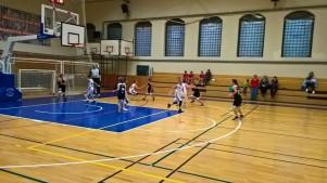 U11: turnaj 15.10. Karlovy Vary - fotka 3
