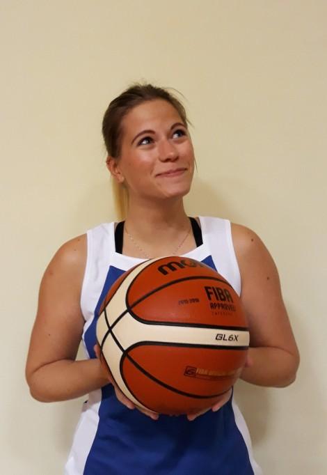 Zuzana Caháková - rozehra