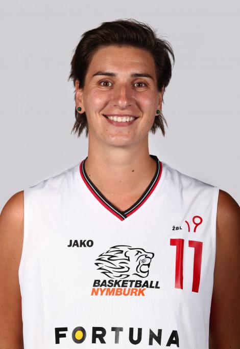 Romana  Stehlíková  - pivot