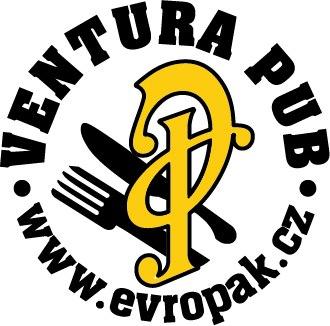 Ventura Pub - Evropák - Restaurace Ventura Pub - Evropák